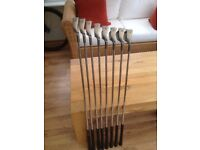 Ping G10 Irons, 4-Sand Iron £125 OVNO