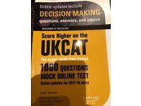 Ukcat | Books for Sale - Gumtree