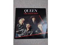 Queen – Greatest Hits LP