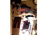 12 items bundle boys clothes baby boy 6-9 months £5