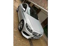 Mercedes C Class AMG Line Spec ULEZ Free Cheap Car Auto Drives Good!
