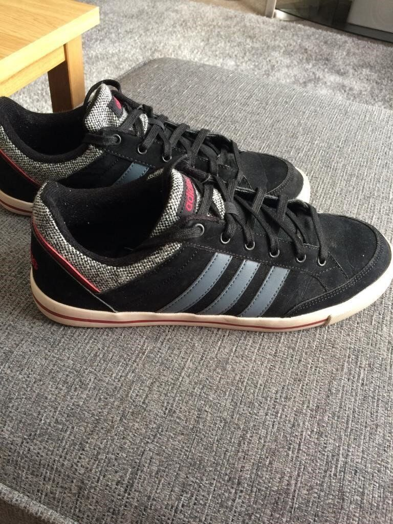 livraison gratuite 9d466 48f0e Adidas Cacity Neo size 10 men's trainers | in Torquay, Devon | Gumtree
