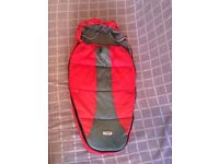 Phil & Teds pushchair winter sack