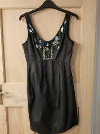 All saints dress size 8
