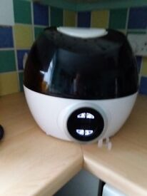 Cook Robot