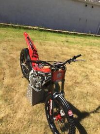 Montesa 4rt trials bike