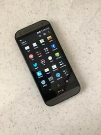 HTC one m8 Mini 2 Unlocked