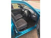 Nissan micra 1.3 gx auto superb condition