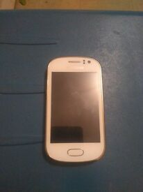 Samsung fame (unlocked) fully working
