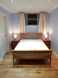 Double Room to rent with separate shower room