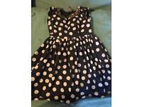 Next dress girls