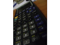 Texas Instruments TI-83 Scientific Calculator - £10.00