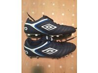 Umbro Football boots - size 11s