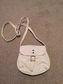 White bag - new look