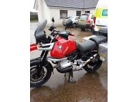 FOR SALE 1998 BMW R1100 GS
