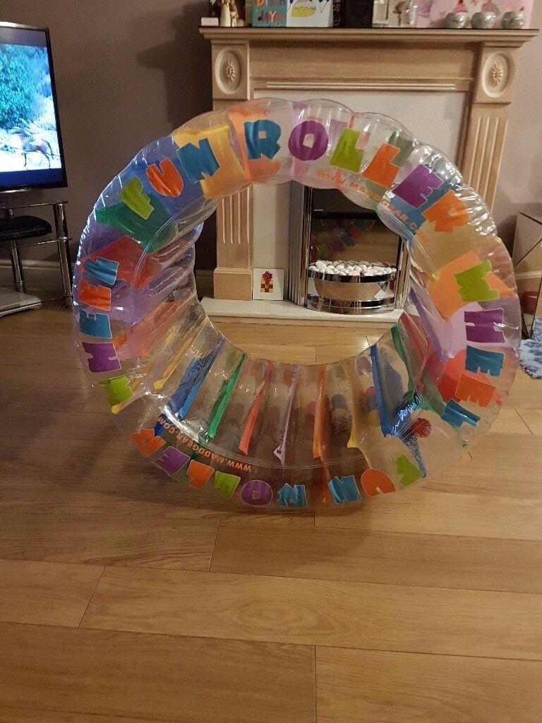 Fun Roller Wheel