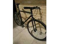 Claud Butler bike