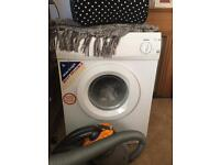 White knight tumble dryer spares or repairs