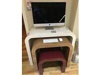 iMac Nesting Computer Desk