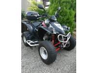 QUAD ATV KYMCO KXR 250