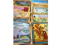 The Katie Collection - 10 Books