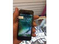 iPhone 5s 32gb in o2 network for sale