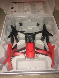 Bebop Parrot Drone With HD Camera