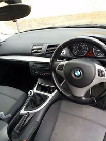 **BMW 1 SERIES '06 - 90k LOW MILAGE - FOR SALE