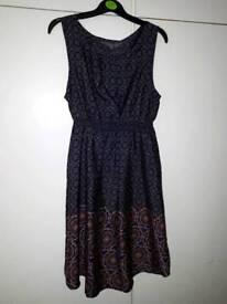 New Look size 12 maternity dress