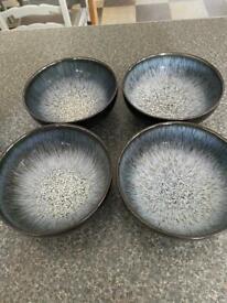 Denby Halo cereal bowl