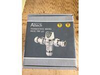 Altech thermostatic mixing valve