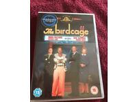 Birdcage DVD
