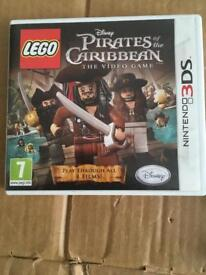 Nintendo 3ds game £6