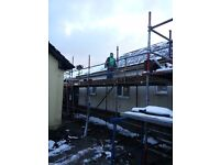 IRISH Roofer available fibreglass flat roofing