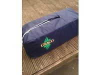 Graco Travel Cot in excellent condition