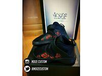 Nike Jordan Formula 23 size 24