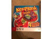 KerPlunk Hasbro MB Games . Excellent condition