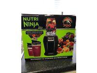 Nutri ninja lite (brand new) 700 watts