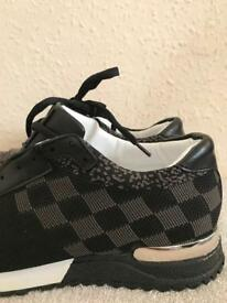 Louis Vuitton trainers for sale