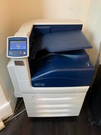 Xerox Phaser 7800 - fully functioning, can be tested