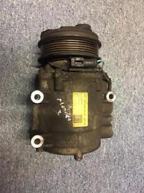 Ford Mondeo Mk3 Air-conditioning pump