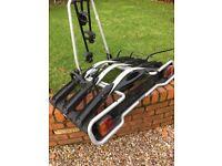 Bike rack used