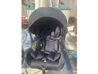 Ickle Bubba Stomp v2 travel system incl car seat isofix base