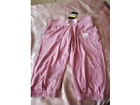 Girls Nike Joggers- BRAND NEW AND TAGGED