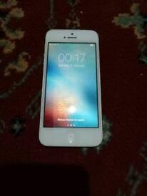 Iphone5 16gb unlocked