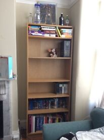 Shelving and Storage Unit