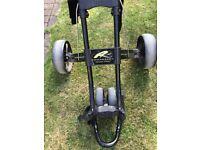 Powakaddy Quatro Golfing Trolley