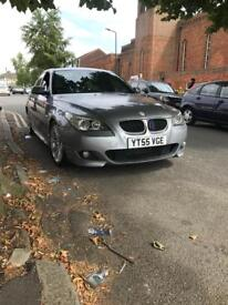 For Sale BMW 5 Series Full M Sport