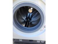 NEFF Integrated washing machine W5320 1200 spin speed 13 yrs old but full working order