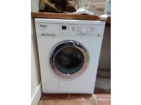 Miele washing machine Prestige plus